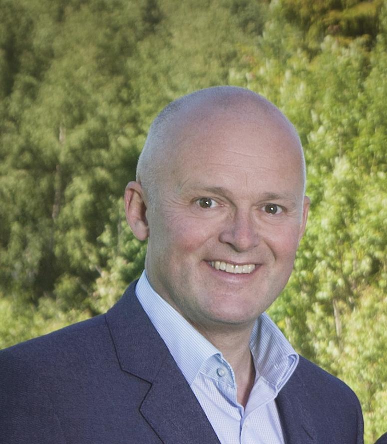 Sven Ivar Lønneid