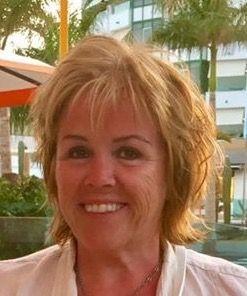 Sissel Anita Bakkland Eilertsen