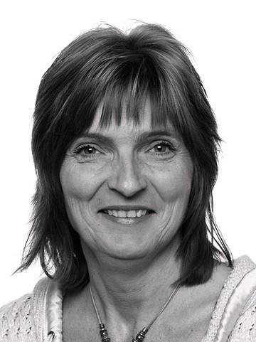 Anne Grete Wettergreen