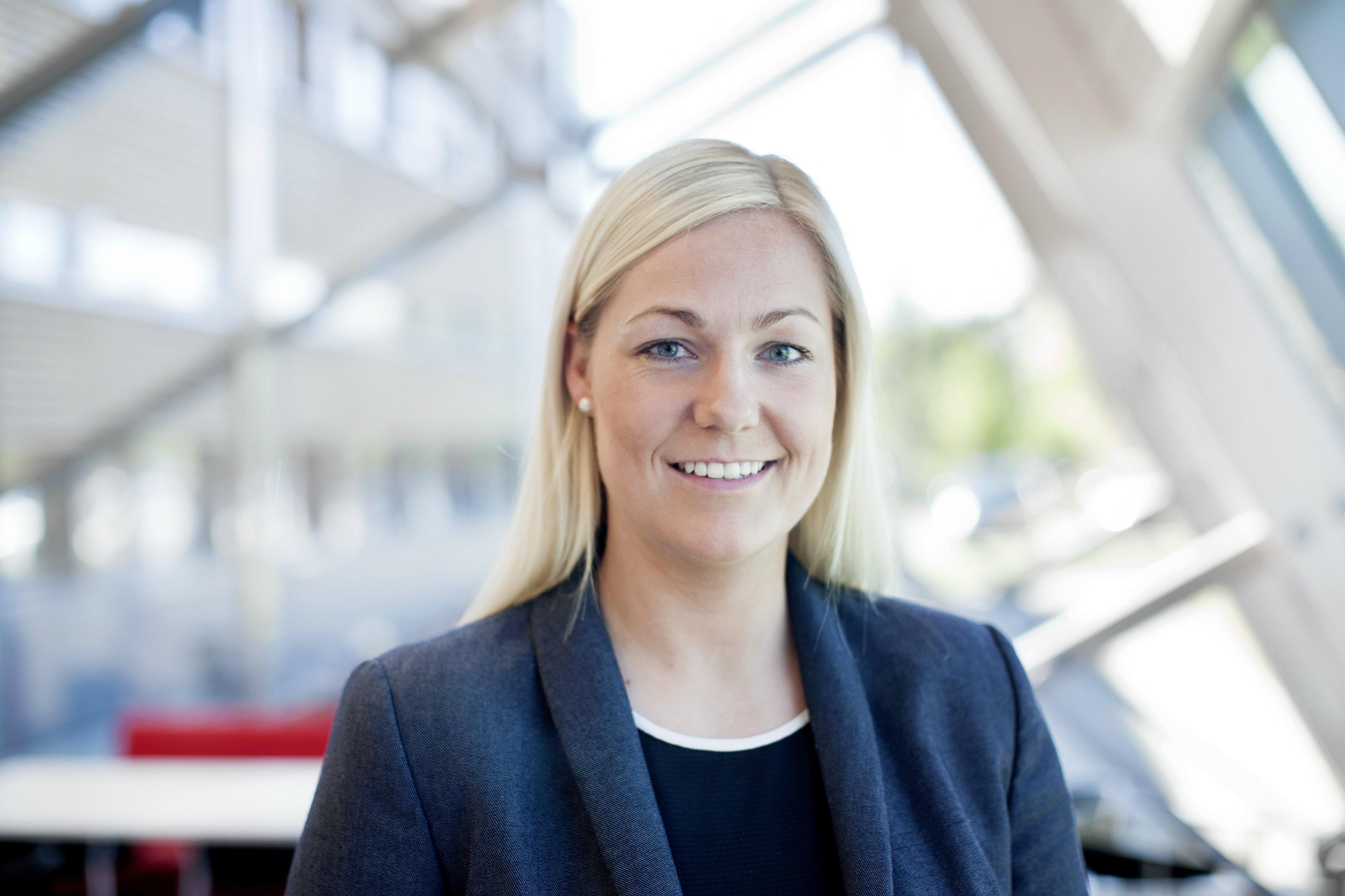 Jenny Høiby