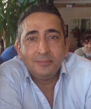 Hamid Reza Bahador