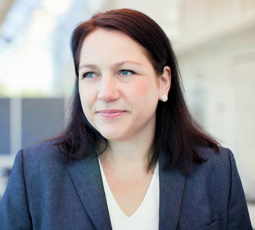 Karianne Robøle-Sørensen