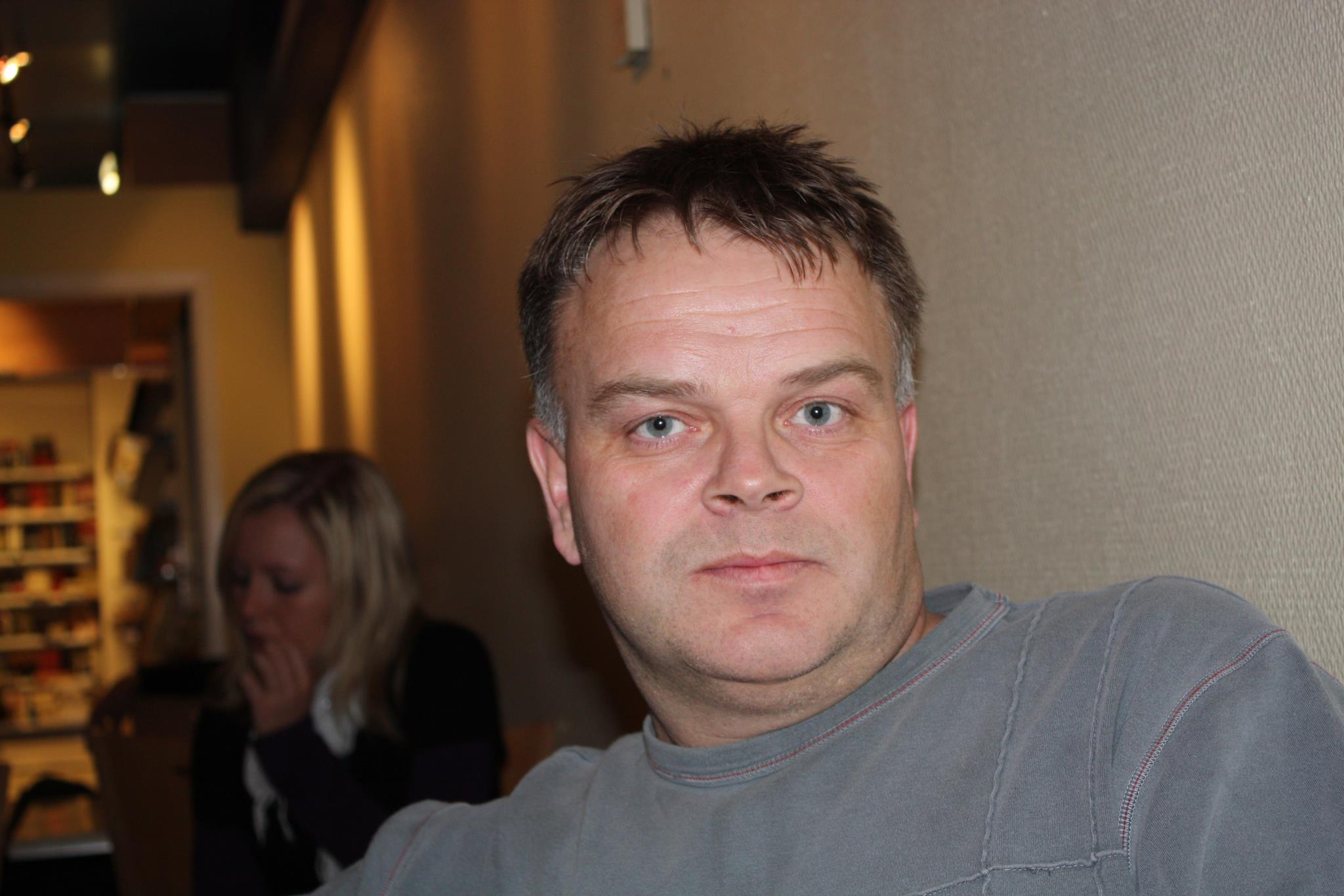 Petter Haram