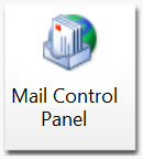 Mail Control Panel