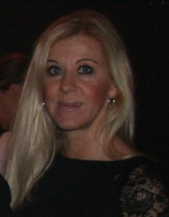 Anna Bergqvist