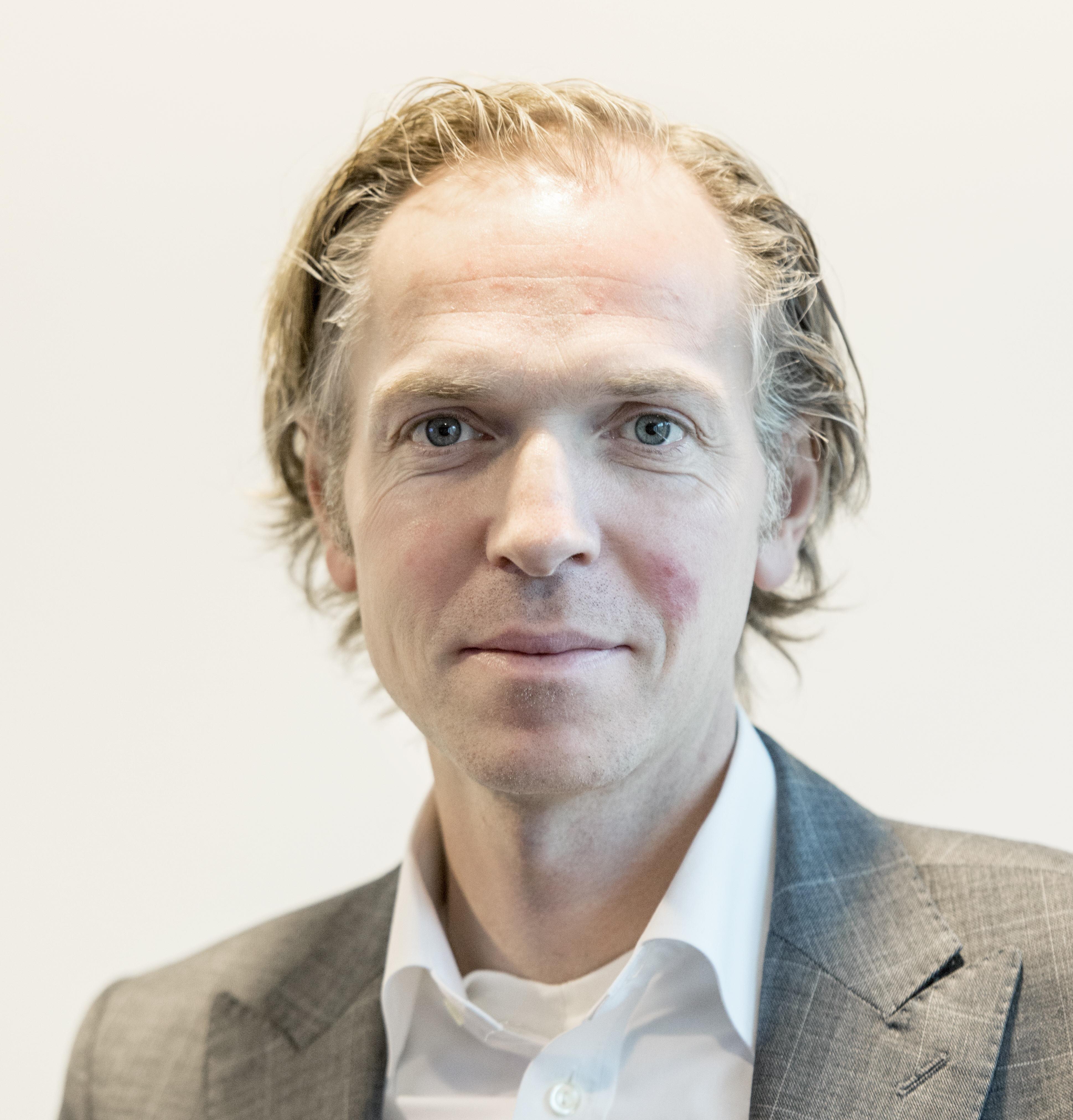 Lars Borglund