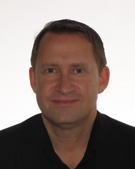Stefan Holmlund