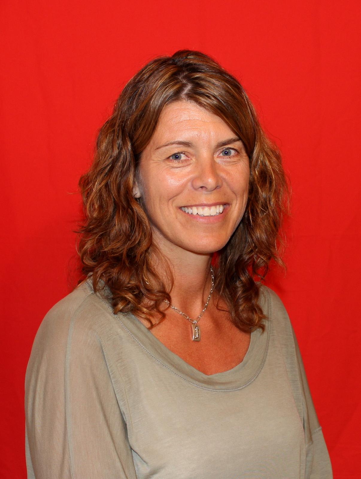 Karin Wallenbert