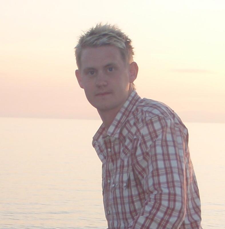 Christoffer Lillevang