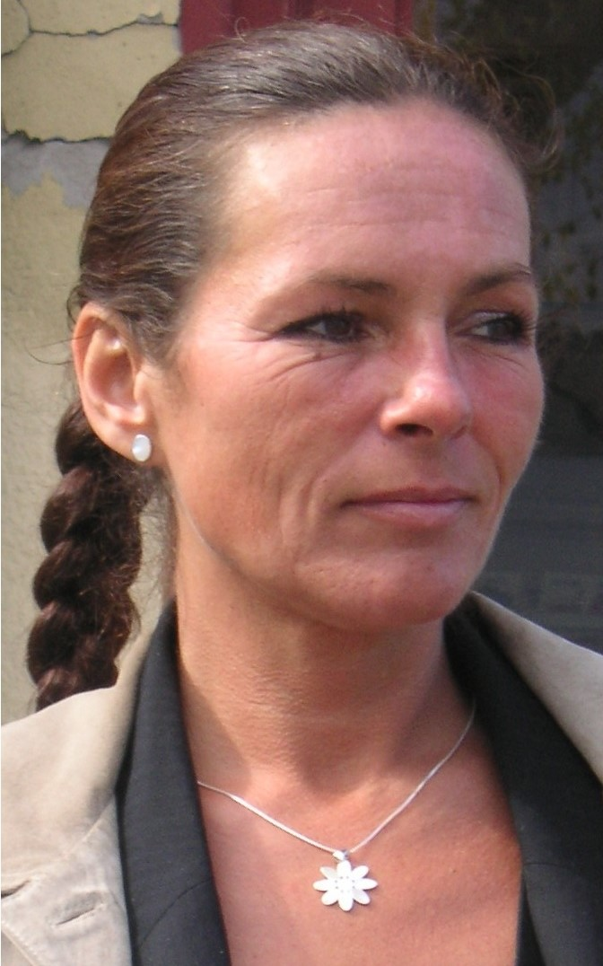 Angela Grenhagen