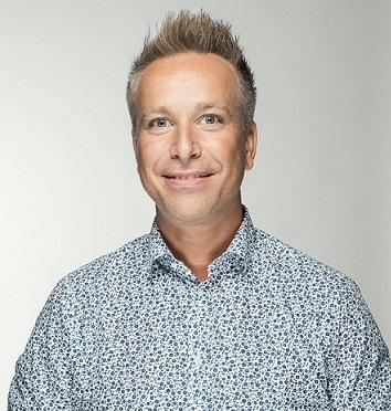 Jesper Granlund
