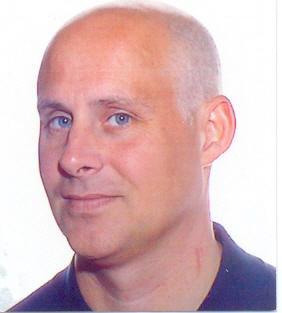 Tony Garvill