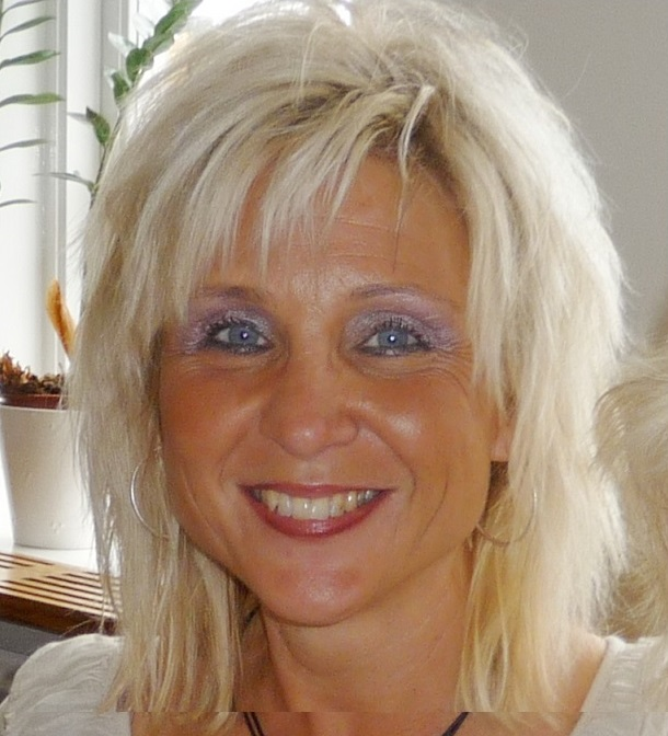 Marie Mårtensson