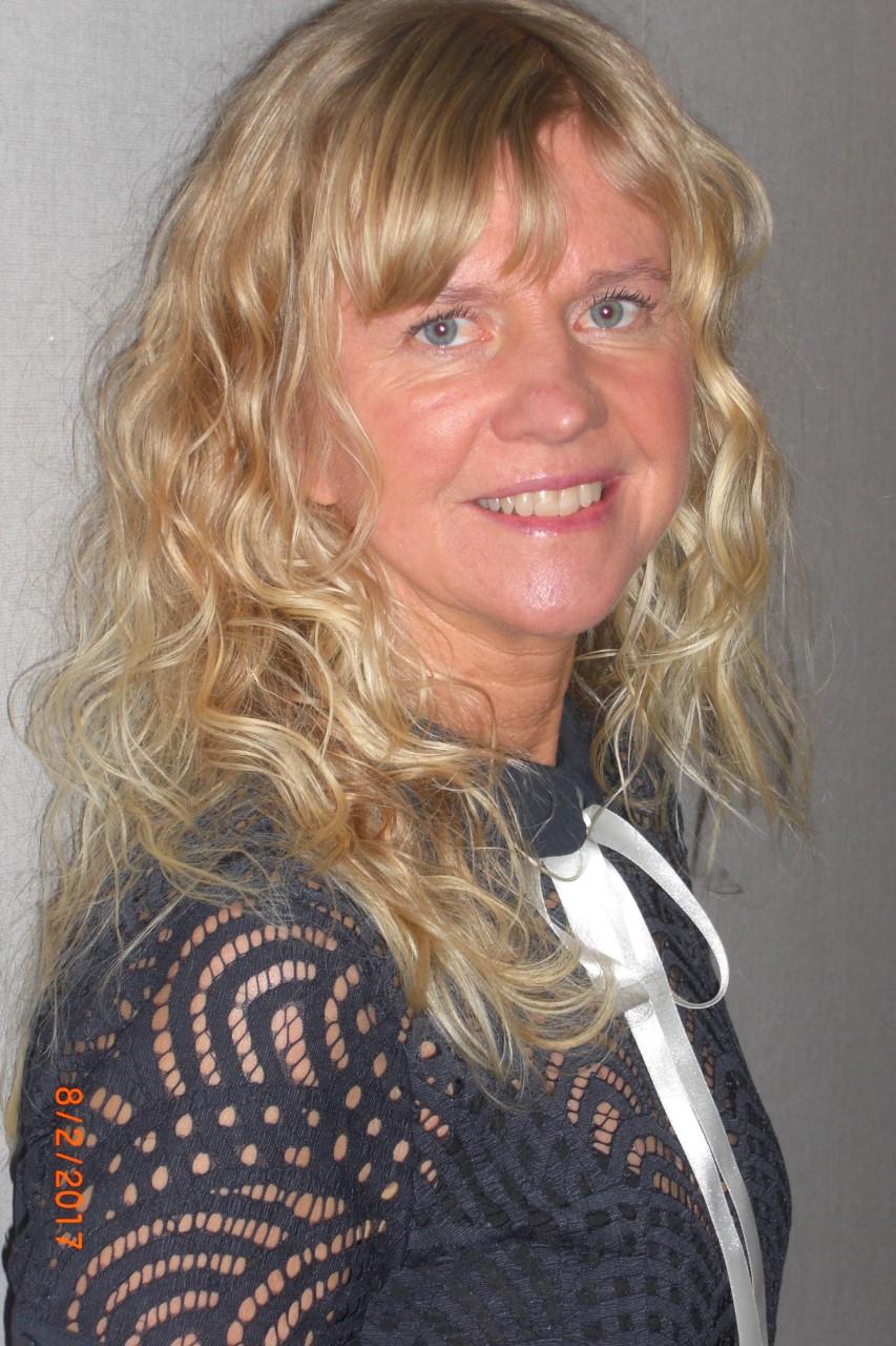 Annelie Friberg1