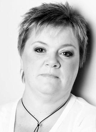 Annika Zimmerblad