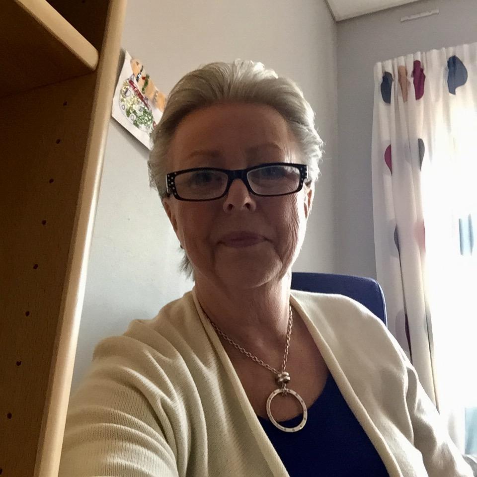 Ann Ståhl