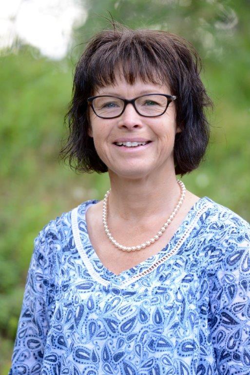 Birgitta Berg