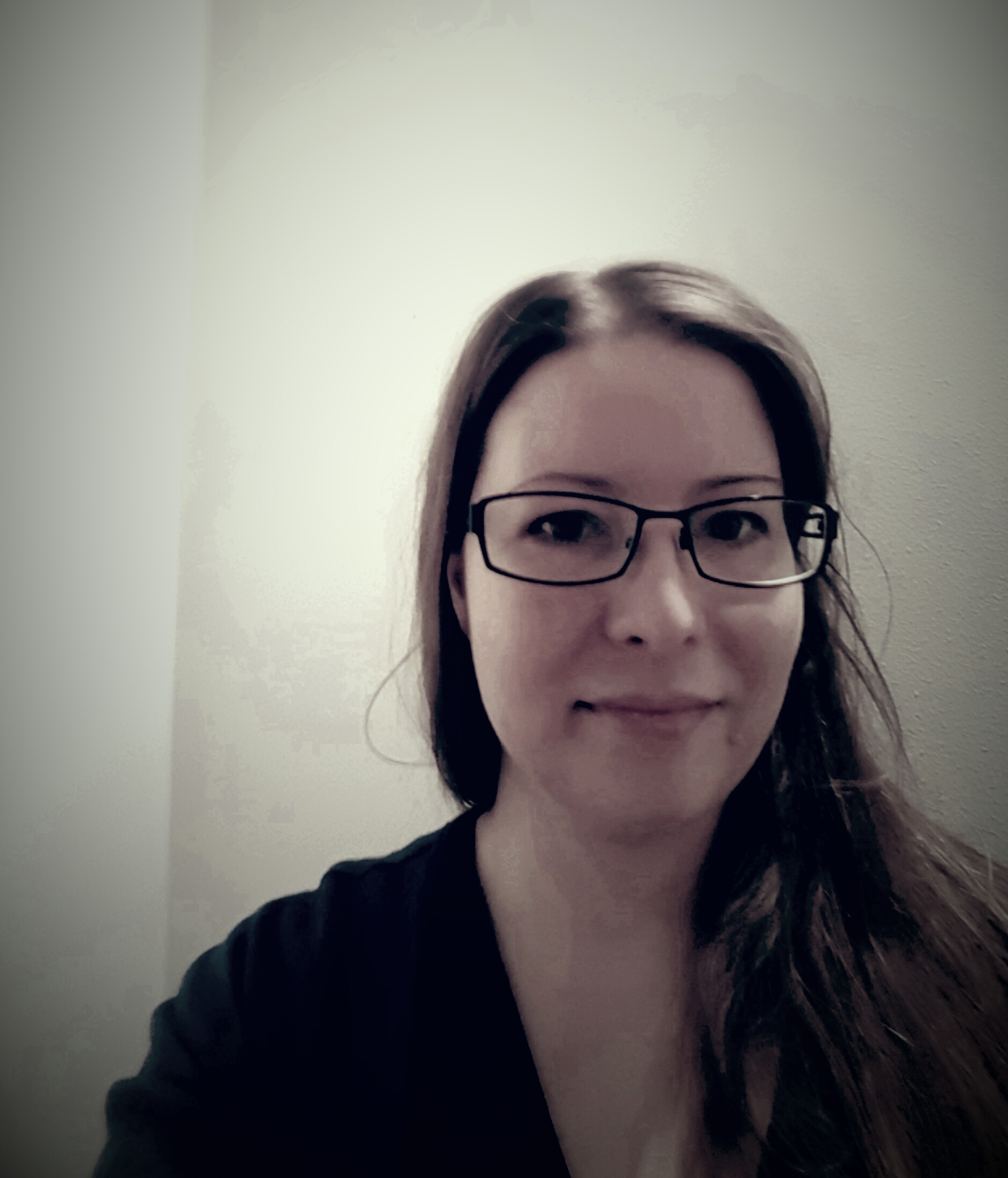Karolina Borg