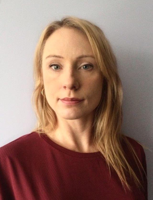 Jasmine Gustafsson