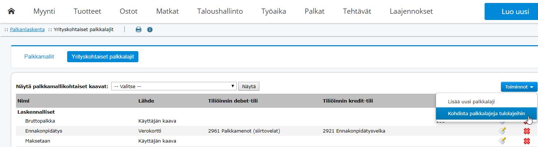 Tulolaji