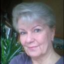 Marianne Holmström