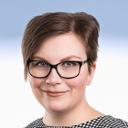 Sonja Kukkula