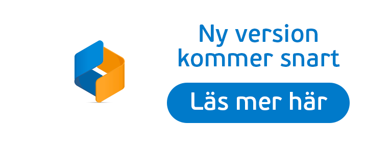 Ny version av Visma.net ERP