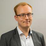 Joakim Arvidsson