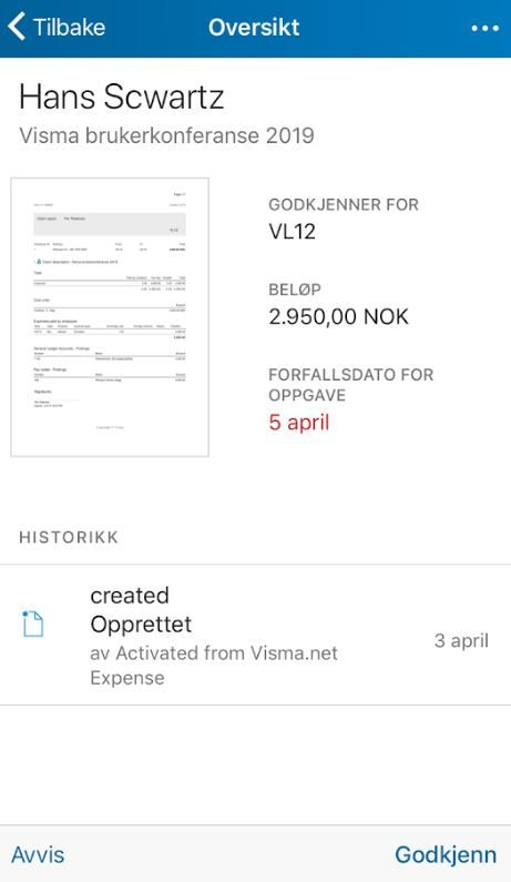 screenshot Visma Manager reiseregning.JPG