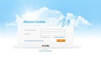 Mamut Online startside.PNG
