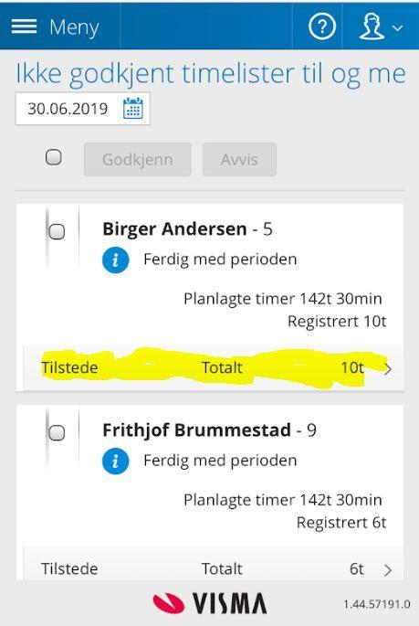 screenshot mobil godkjenne timeliste.JPG