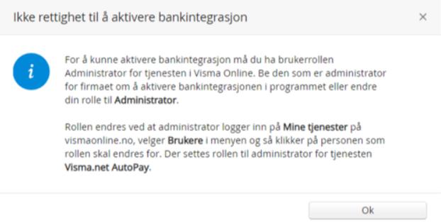EIKA_Aktiver bankintegrasjon_ikke rettighet.png