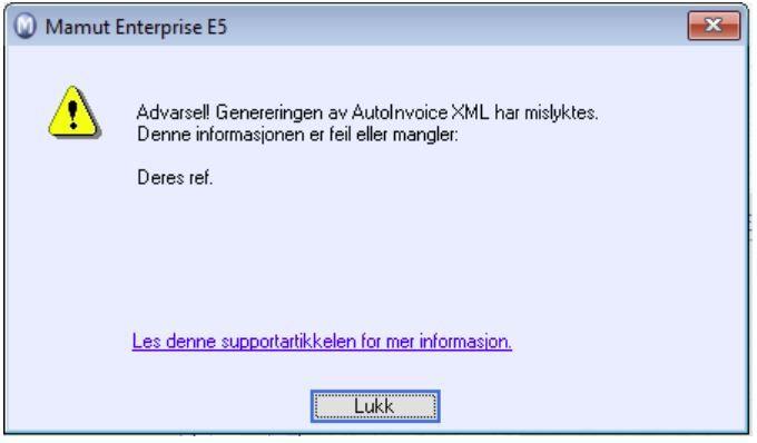 Genereringen av AutoInvoice har mislyktes_deres ref.JPG