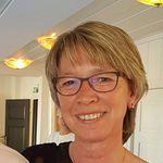 Liv Olaug Alm Johnsrud