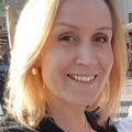Angela Eriksson