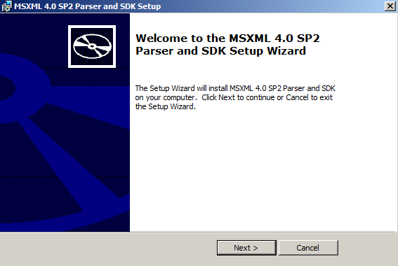 L7-clientin asennus - XML parser.PNG