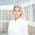 Ingeborg Giæver